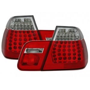 Baklysen LED Facelift BMW...