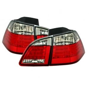 Baklysen LED BMW E61 Touring
