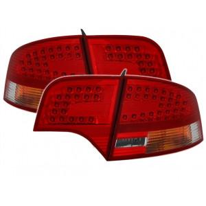 Baklysen LED Audi A4 B7 Sedan