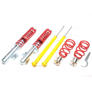 TA Technix coilover kit C30