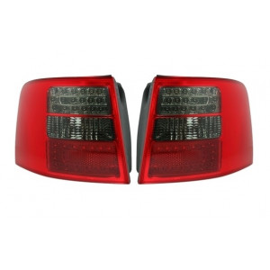 LED Baklysen Audi A6 Sedan 4B C5 97-05