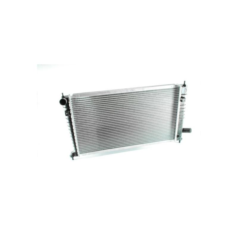 Kylare Saab 9-5 98-10 Automat