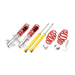 TA Technix coilover kit Saab 9-3 2002-2011