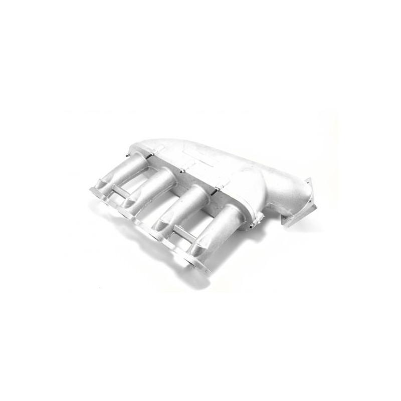Universal Turbo Plenum: Volvo 8V Plenum Insug För 80mm Spjäll