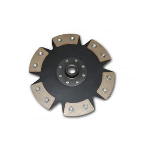 BMW M50 / M51 / Getrag 215mm 10 splines Sinterlamell 6-puck