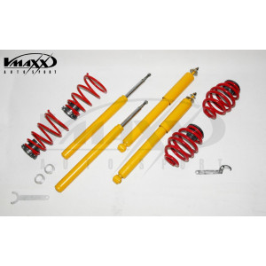 V-Maxx Coilovers BMW 3-serien E30 Cab Touring 51mm