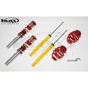 V-MAXX Coilovers BMW E46 + Stabstag