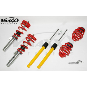 V-MAXX Coilovers BMW E46 M3 + Stabstag