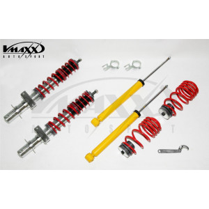 V-MAXX Coilovers Audi A1 8X + stag