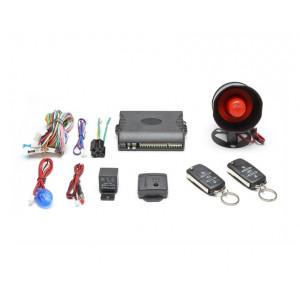 TA Technix billarm - komfort - med 2 sändare och ytterligare funktioner