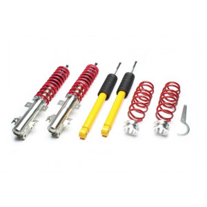 TA-Technix coilover kit Opel Agila / Suzuki Splash / Swift III