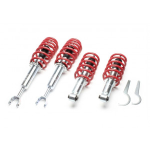 Coilovers Audi A6 Passat 3B 3BG 4 motion