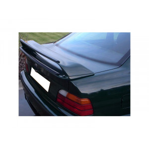GT Spoiler Vinge BMW E36 Sedan Coupe