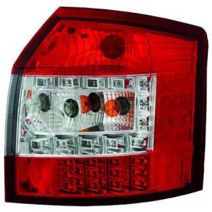 LED baklysen Audi A4 Avant 00-04