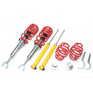 TA Technix coilover kit...