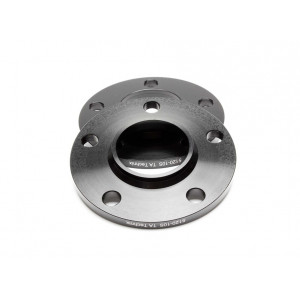 Spacers 5x120 10mm x 2