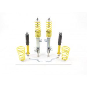 FK Coilovers Fiat 500
