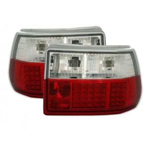 LED baklysen Opel Astra F Tonad
