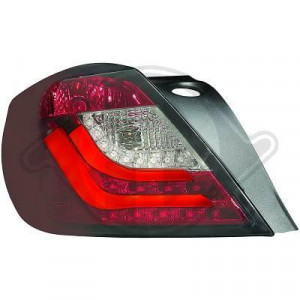 LED Baklysen Opel Astra H