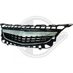 Styling Grill Opel Astra J