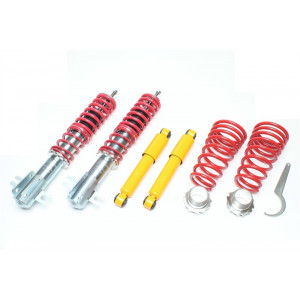 TA Technix coilover kit...