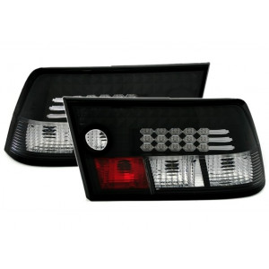 LED baklysen Opel Calibra