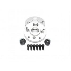 Spacer adapter 20mm 4x100 till 5x120