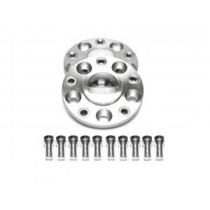 Spacer adapter 15mm 5x112 till 5x120