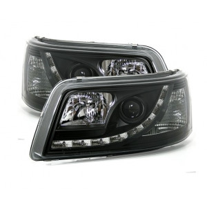 Framlysen LED VW Transporter T5 03-09