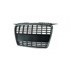 Grill Audi A3 8P S3 look 04-07