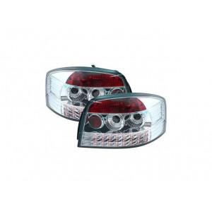 LED Baklysen Audi A3 8P 03-08