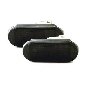 Skärmblinkers svart VW Passat