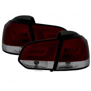 Baklysen Lightbar VW Golf 6
