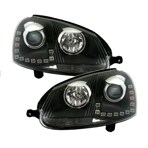 Framlysen LED Golf 5