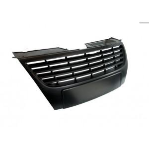 Emblemlös grill Passat 3C