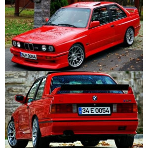 M3 replika bodykit