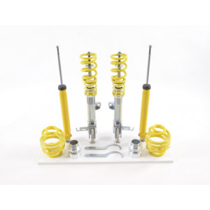 Coilovers Opel Insignia 08-