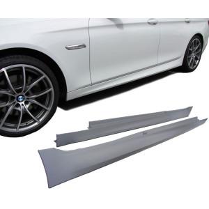 M sport Sidokjolar BMW F10 F11