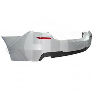 M Sport Bakspoiler BMW F10