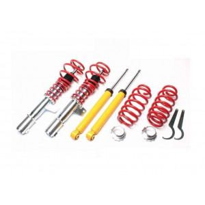 Coilover kit Golf 6 55mm