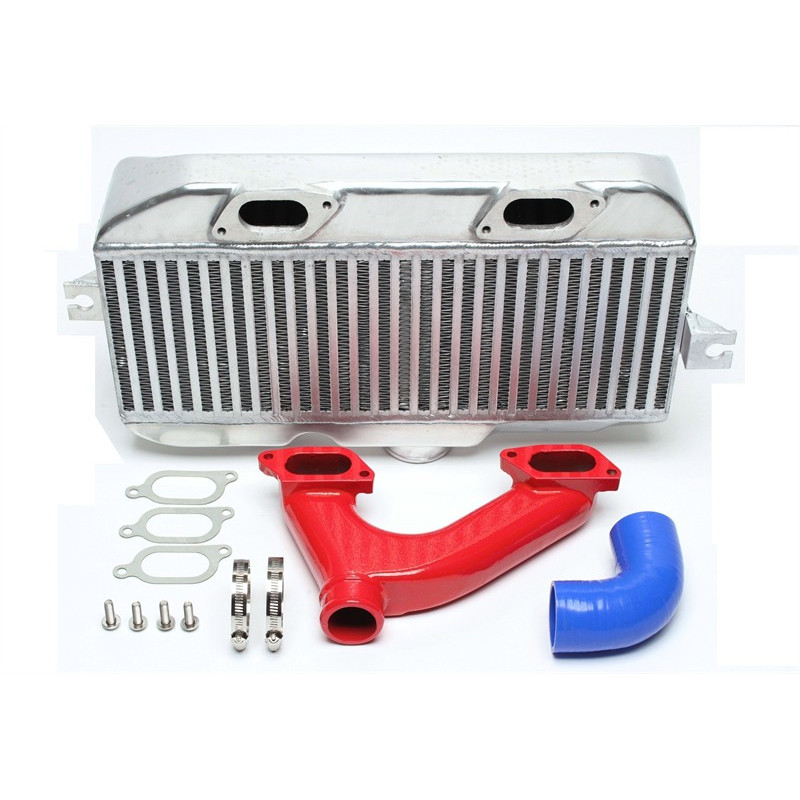 TA Technix Intercooler Kit Subaru WRX Top Mount