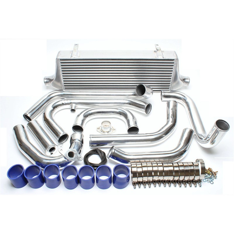TA Technix Intercooler Kit  Subaru WRX 2008 - 2010