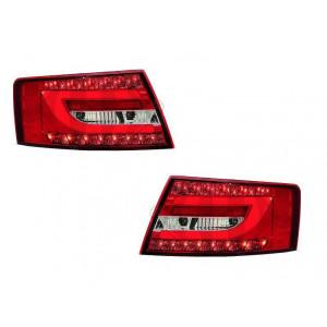 LED Baklysen Audi A6 04-08 Sedan