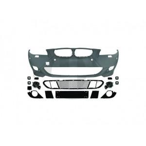 M Frontspoiler BMW E60 E61 07-10