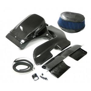 Insugs kit i kolfiber BMW E90 E91 E92 E93 335 N54