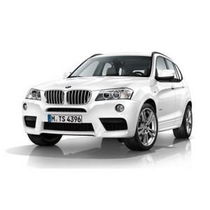 M paket BMW X1 09-12