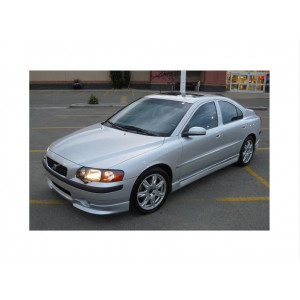 Front add on Volvo S60