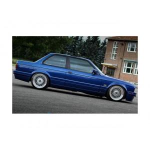 M-tech 2 BMW E30 Sidokjolar + Paneler