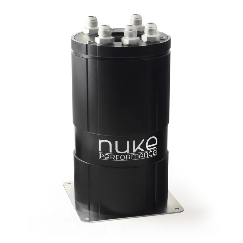 Nuke Performance Catchtank för extern pump