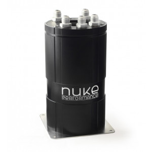 Nuke Performance Catchtank för intern pump